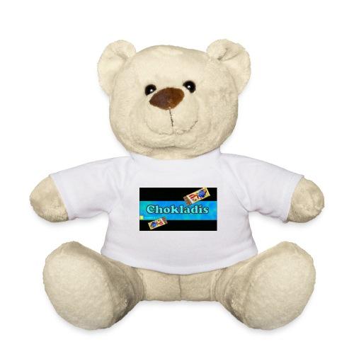 Chokladis Barn T-Shirt - Nallebjörn