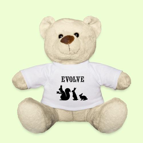 EvolveBunny - Teddy
