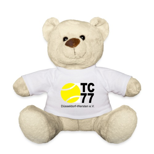 TC 77 Logo - Teddy