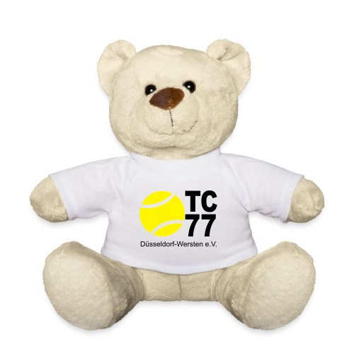 TC 77 Logo - Teddy