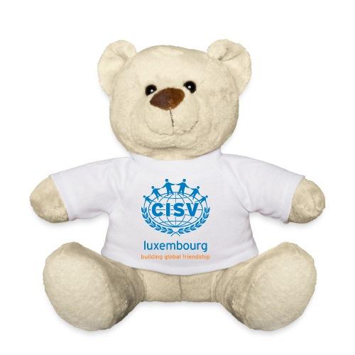 cisv port 2col lux - Teddy Bear