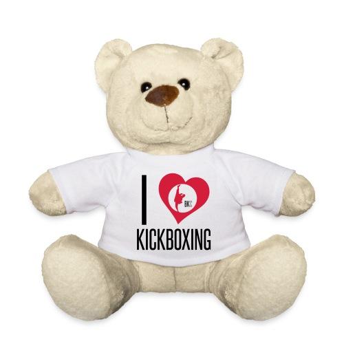 iHeartKickboxing - Teddy Bear