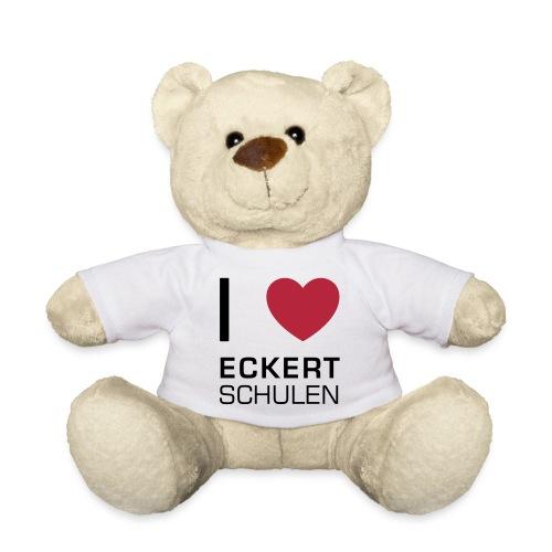 I love Eckert Schulen - Teddy