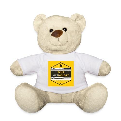 Taxa Natholdet Logo - Teddybjørn