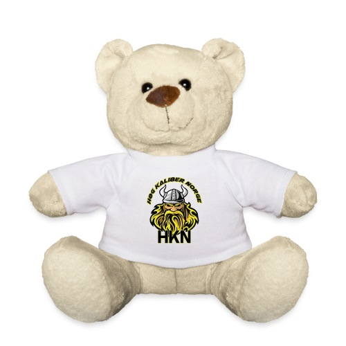 hkn-logo-skrift - Teddybjørn