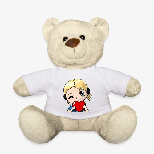 kitaraLove Groß - Teddy