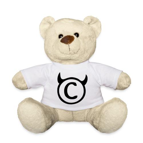 c black - Teddy