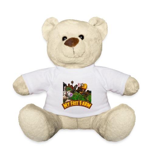 My Free Farm - Teddy