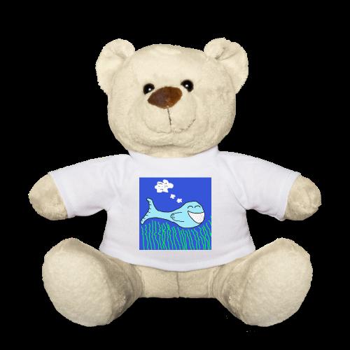 Fish Collection - Teddybjørn