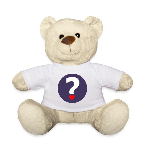 Love Bois Cirkel - Teddybjørn