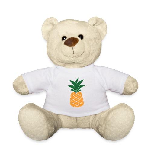 One piece of Pineapple - Teddybjørn