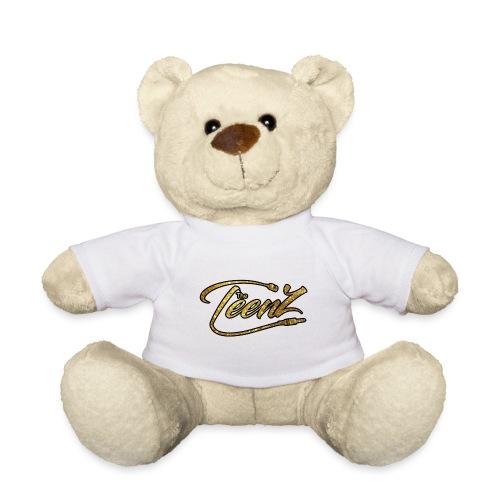 logo The TeenZ - Teddy