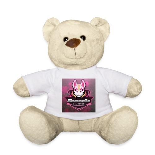 dia icon - Teddybjørn