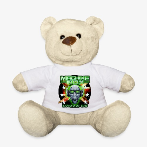 MACHINE ROX Unite Us - Teddy Bear