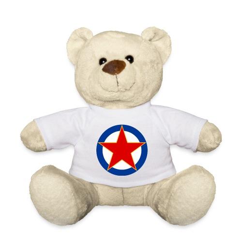 JNA Luftwaffe - Teddy