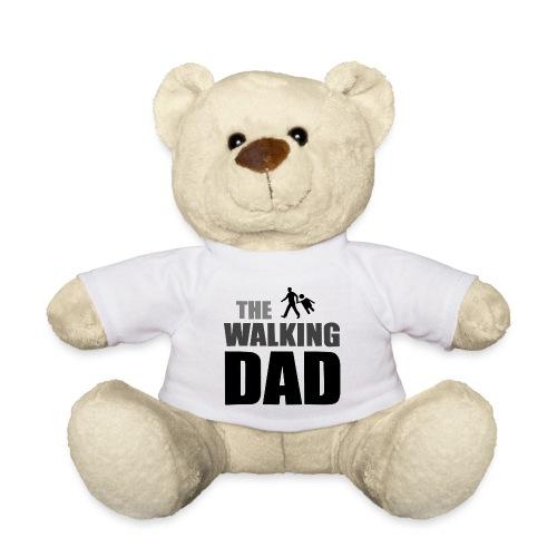 the walking dad auf dem Weg in die lustige Bar - Teddy
