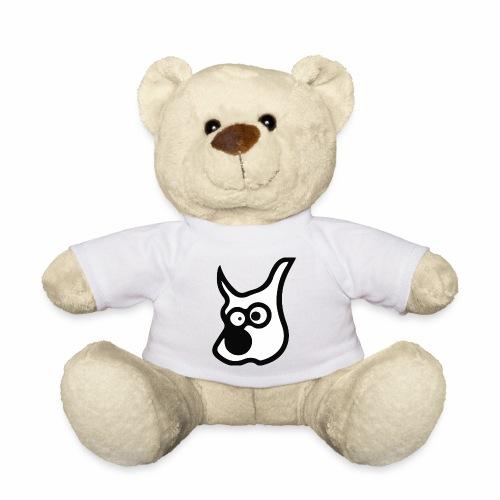 e17dog - Teddy Bear