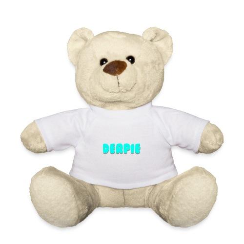 derpie - Teddy