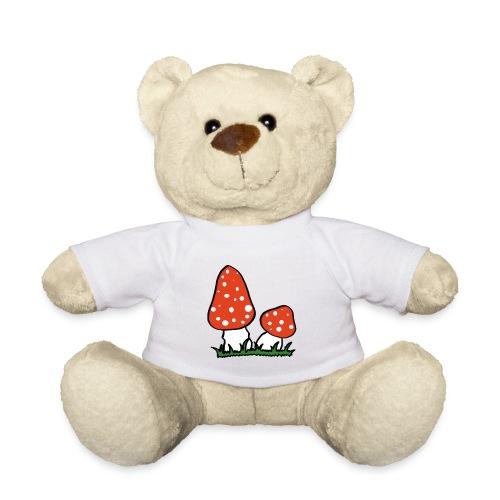 Fliegenpilz - Teddy