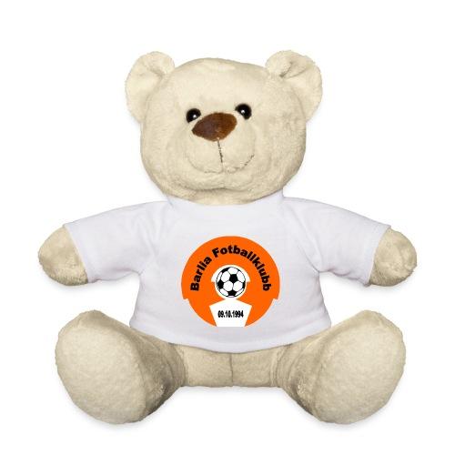 bfklogotranserent - Teddybjørn