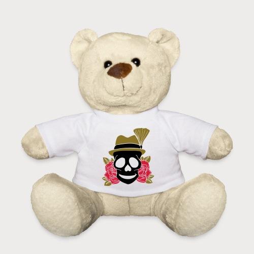skull rosen - Teddy
