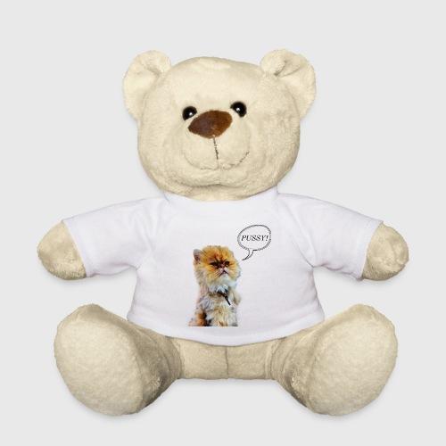 PUSSY - Teddy Bear