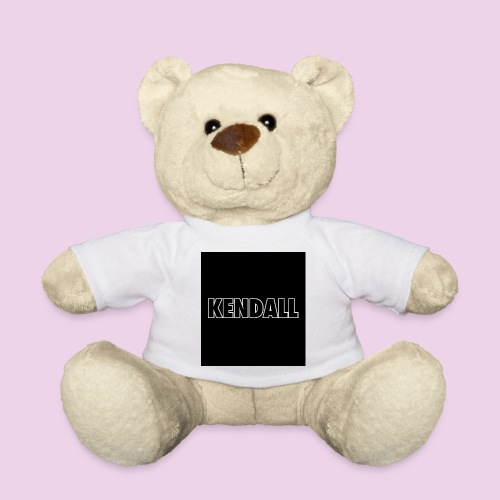 kendall - Nounours