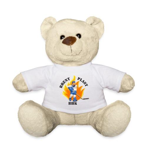 Brent Plast BHK - Teddybjørn