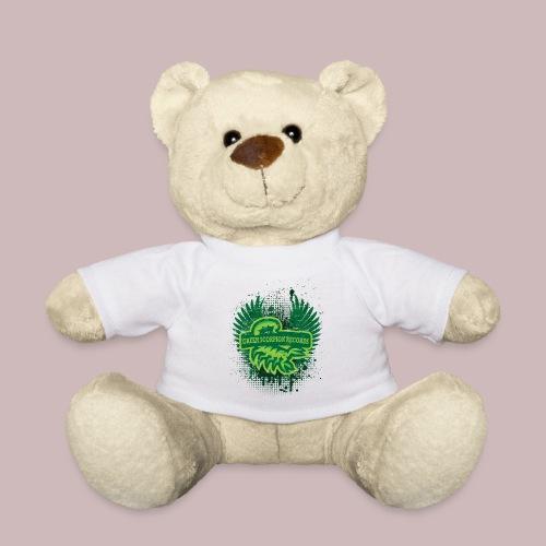GreenScorpionlogo png - Teddy
