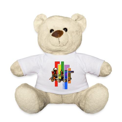 smARTkids - Coco Locomofo - Teddy Bear