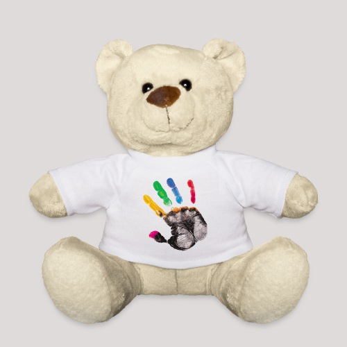 FIL180 HAND - Teddy Bear