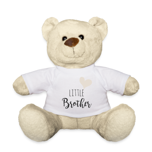 Little brother herz - Teddy