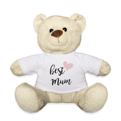 best mum - Teddy