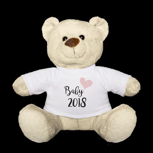 Baby 2018 - Teddy