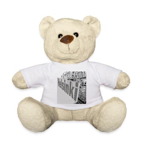 helsinki tram typo - Teddy Bear