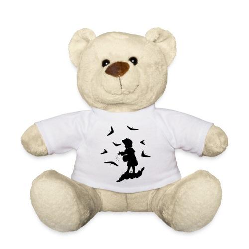 HG FEEDING WINGS - Teddy Bear