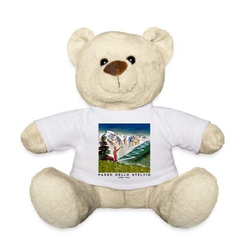 VINTAGE DAME - Teddy