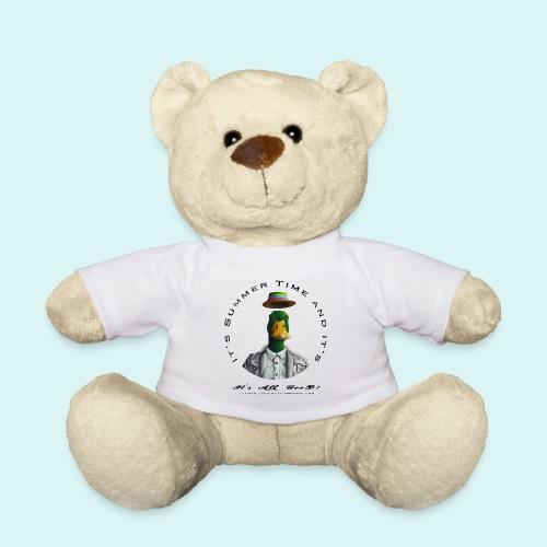 El Pato Loco - Teddy Bear
