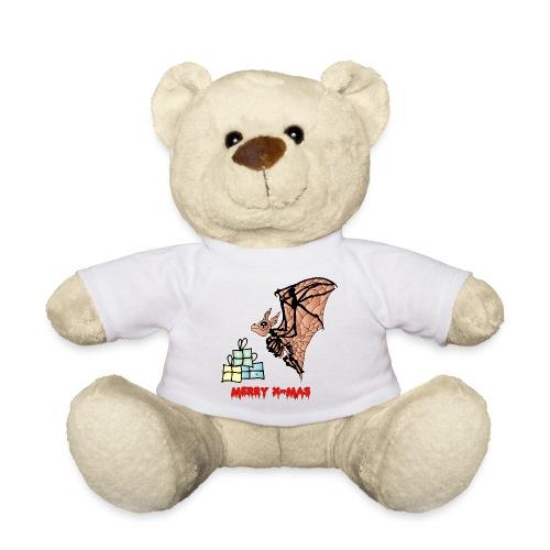 Merry X-MAS - Teddy
