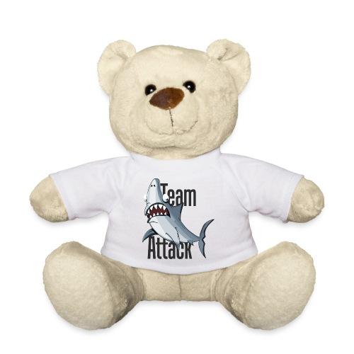 team hai - Teddy