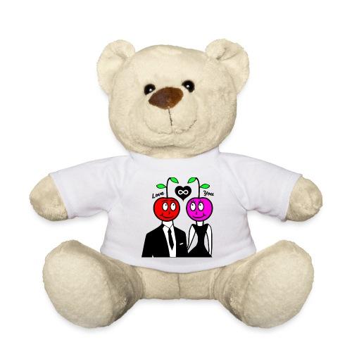Happy Kirsche - Teddy