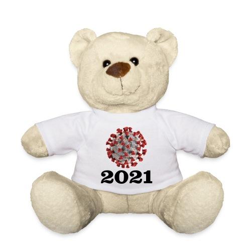 Virus 2021 - Teddy