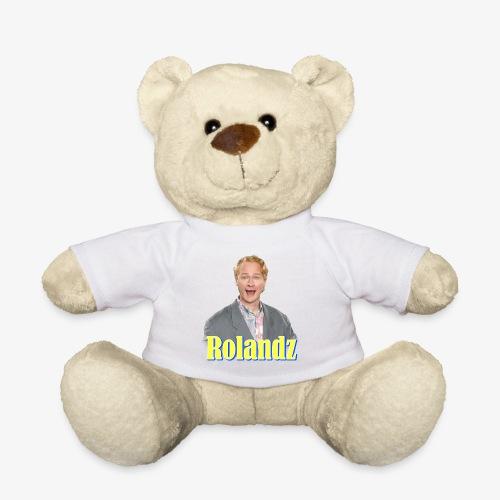 mugg2 - Nallebjörn