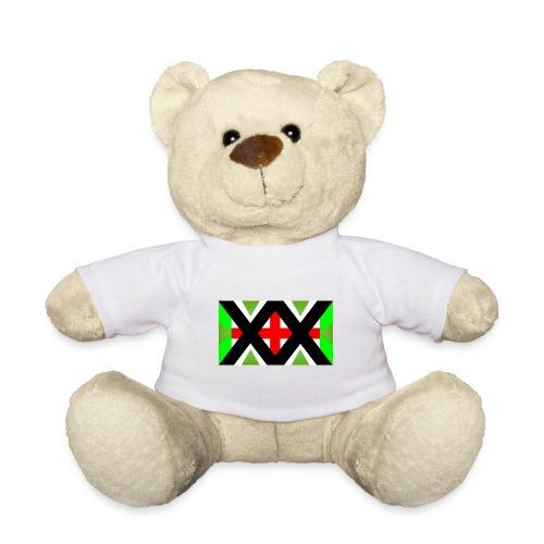UDS 4 - Teddy Bear