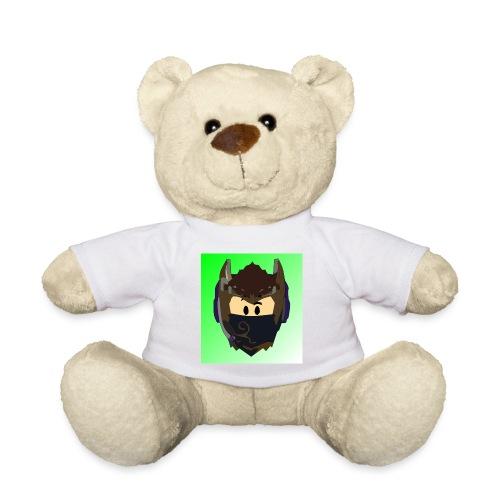 AN1MAYTRZ logo - Teddy Bear