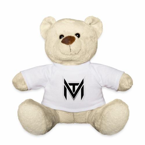MadVexTV Logo Schwarz - Teddy