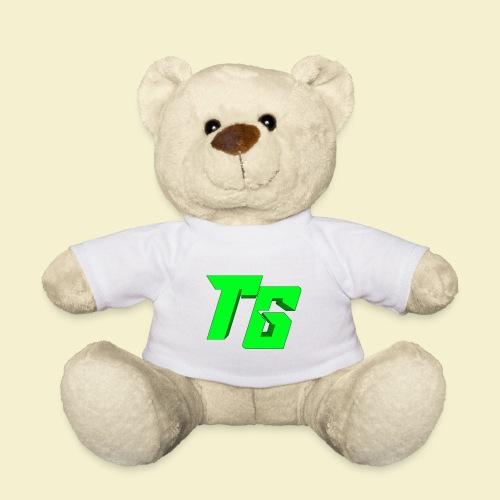 TristanGames logo merchandise - Teddy