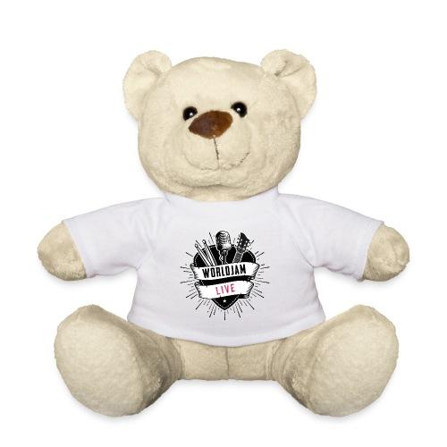 WorldJam Live - Teddy Bear