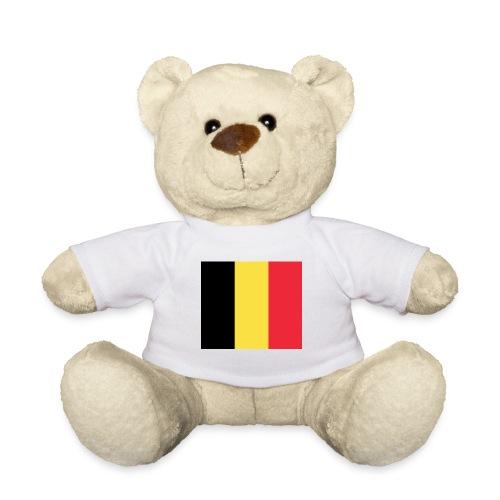 vlag be - Teddy