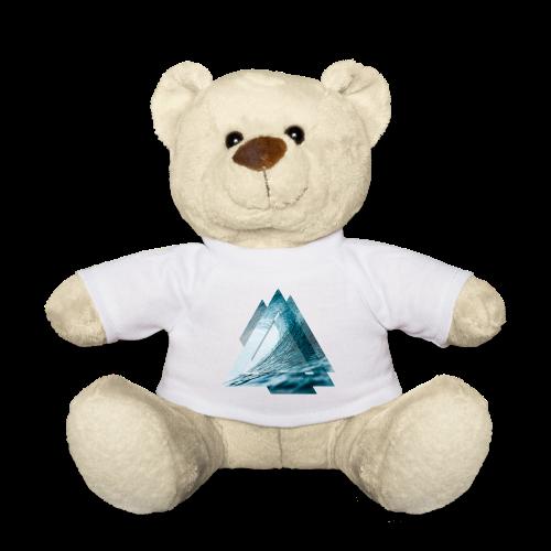 Dreieck Surfer Welle - Teddy